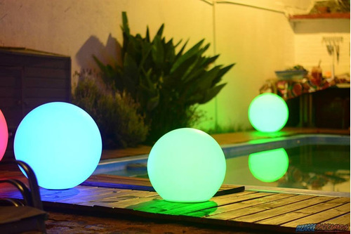 cubo led puff led copon led esferas led bola columnas led