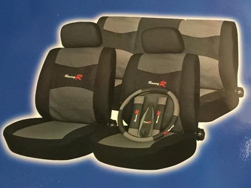 cubre asientos auto