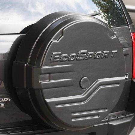 cubre auxiliar ford ecosport 2005