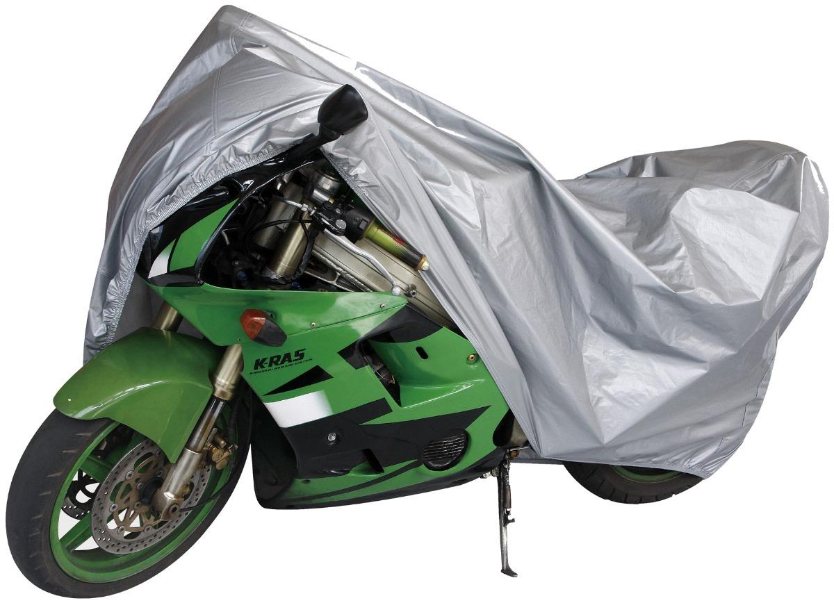 03699e53c42 Cubre Moto Impermeable 500cc A 1000cc - $ 960,00 en Mercado Libre