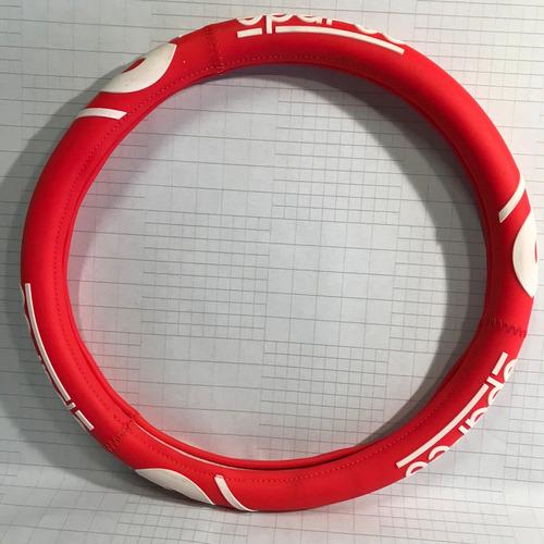 cubre volante deportivo tuning sparco goma 38cm a042