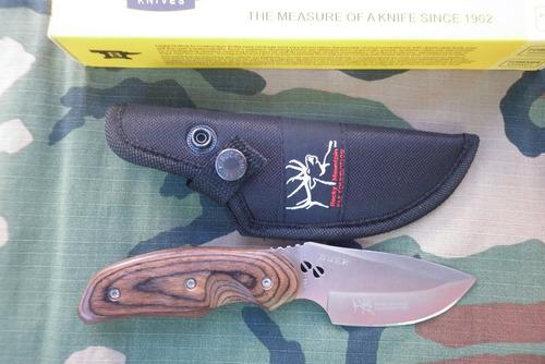 cuchillo buck