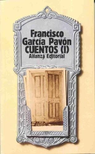 cuentos completos (2 tomos) - garcía pavón, francisco