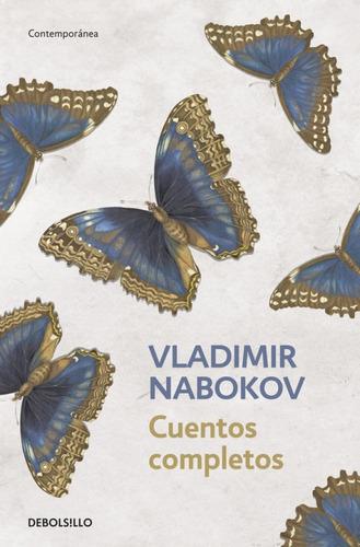 cuentos completos - vladimir nabokov