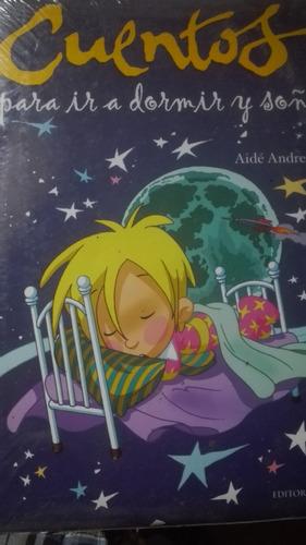 cuentos para ir a dormir