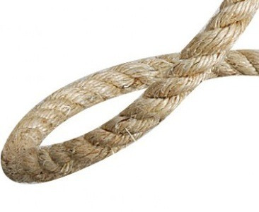cuerda sisal 6 mm - precio x metro - ferretería deltero