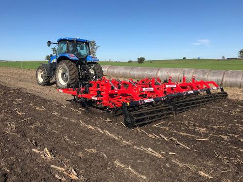 cultivador de campo 0 km - de 7 metros