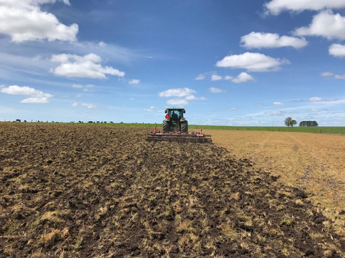 cultivador de campo de 4.00 mts - cero km
