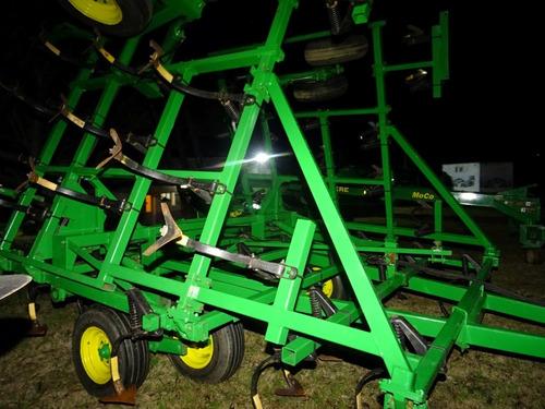 cultivador john deere 960 # 8823 abedil.s.a.