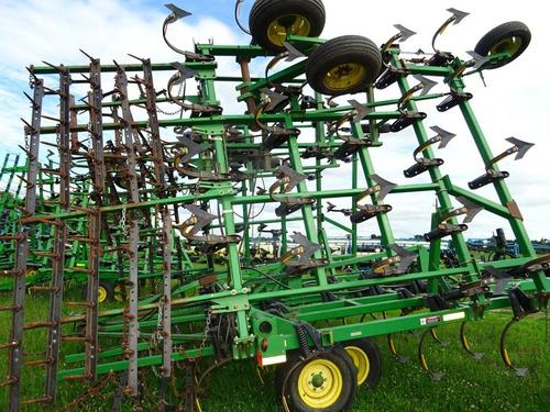 cultivador john deere 980 # 8510 abedil s.a.