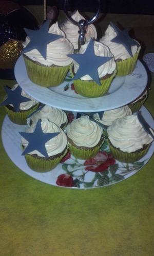 cupcakes canelones costa de oro