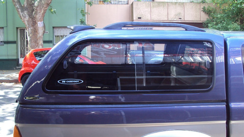 cúpula carryboy original mitsubishi l200 new