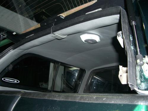 cúpula carryboy original nissan d21 / frontier np300