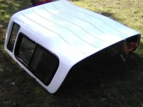 cúpula  chevrolet corsa pick up