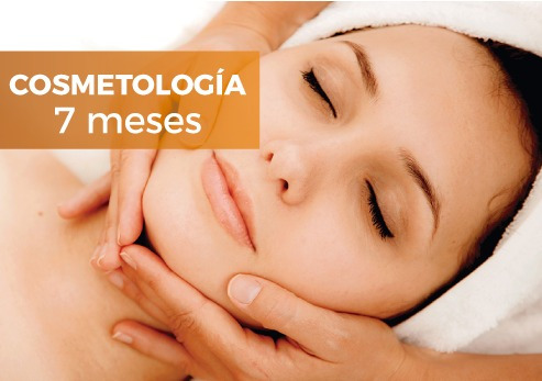 curso de cosmetología en acp (7 meses)