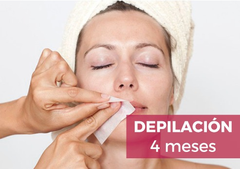 curso de depilación en acp (4 meses)