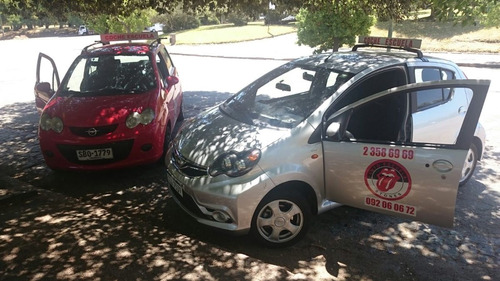 curso de manejo - academia de choferes- auto  escuela coche