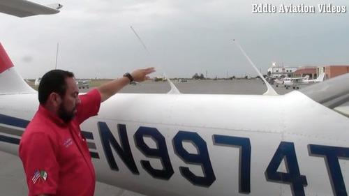curso piloto privado aviación - comunicaciones - tutoriales