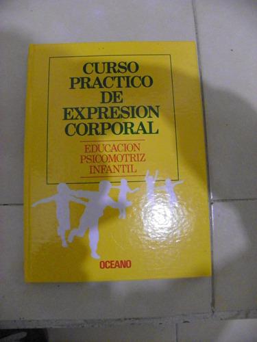 curso practico de expresión corporal