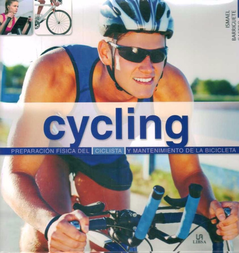 cycling - ismael barriguete castro