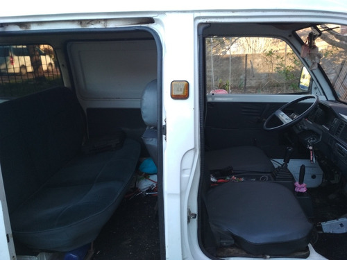 daewoo damas 0.8 furgon 1996