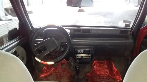 daewoo tico .sedan 4 puertas