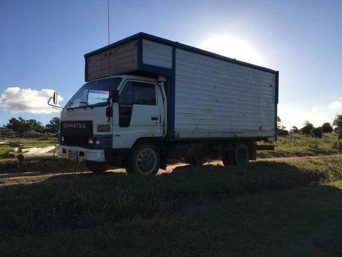 daihatsu delta furgon