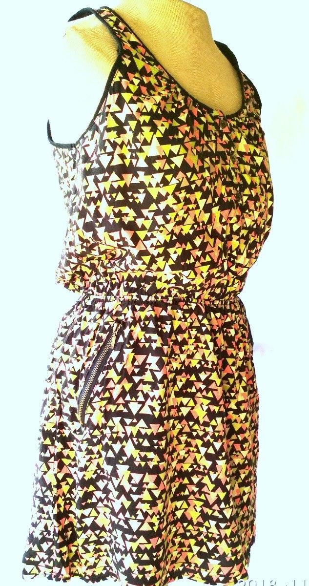 b77e3599d7 daniel cassin vestido fibrana con bolsillos impecable. Cargando zoom.