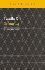 danilo kis - salmo 44