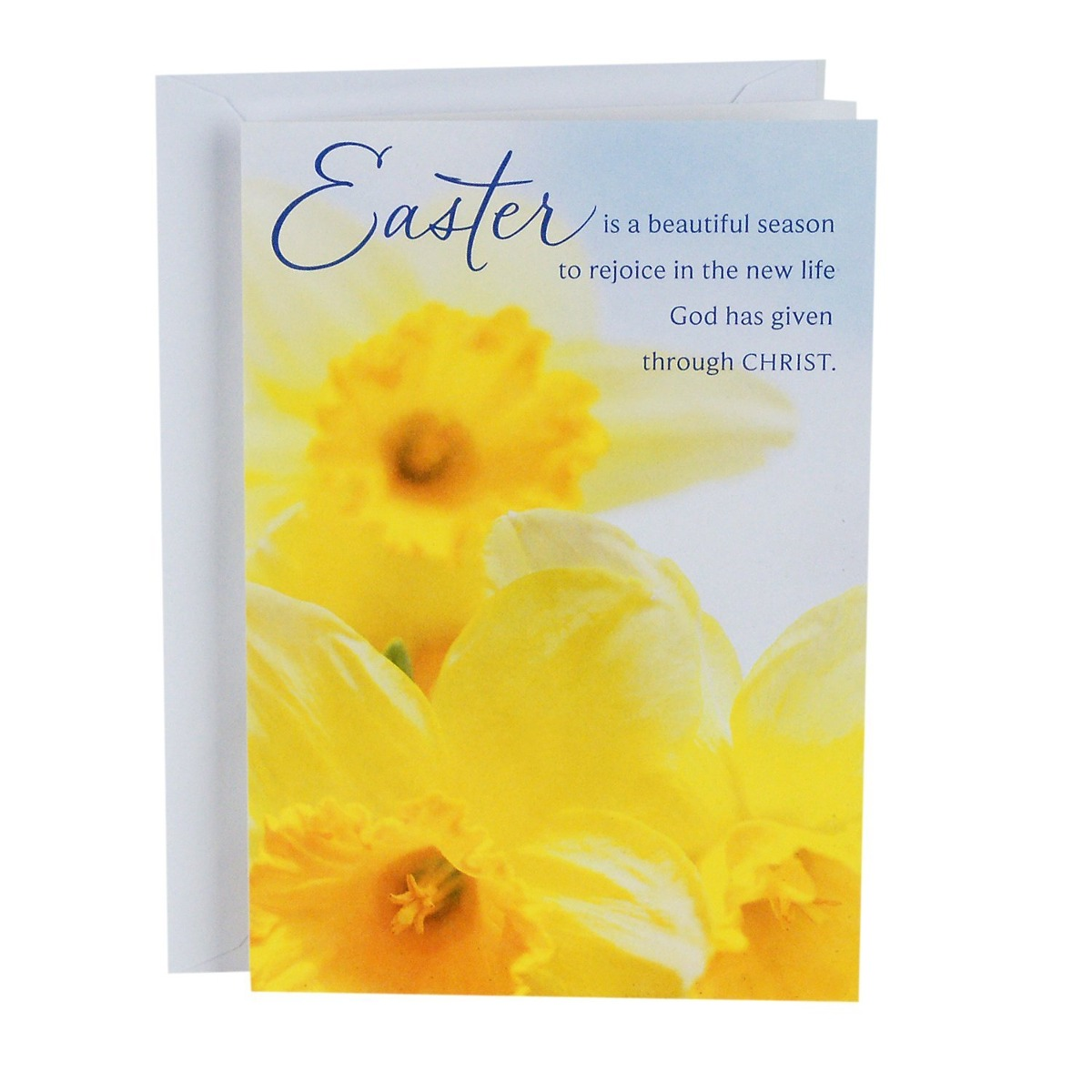 Dayspring Religious Easter Greeting Card Assortment 6 Us 3500