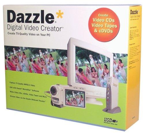 dazzle multimedia dm4100 digital video