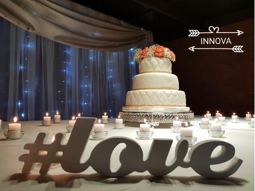 decoración 15 años, bodas, familiares, fiestas, eventos