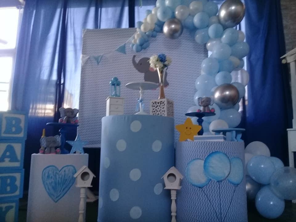 Mesa Principal Baby Shower.Decoracion De Baby Shower Mesa Principal