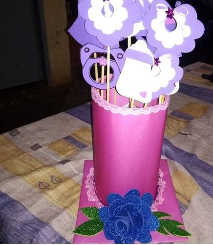 decoración de fiestas,  sublimación,  manualidades, etc