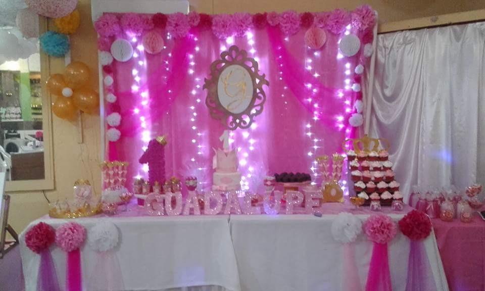 Decoracion fiesta princesa en mercado libre - Decoracion fiesta princesas disney ...