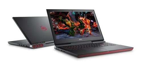 dell inspiron 5576fx1t12v gamer