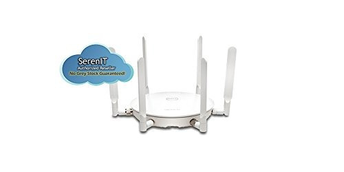 dell sonicwall 01 ssc 0869 sonicpoint ace wireless access