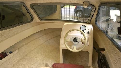 deltasport cabin 450 ideal delta economica