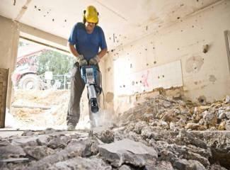 demoliciones demolemos todo