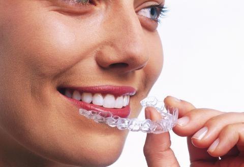 dentista, limpieza bucal completa con 50% de dto  $490
