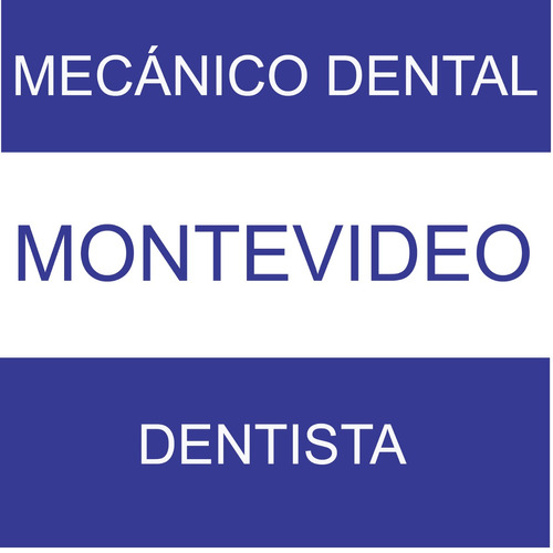 dentista mecanico dental prótesis dentales