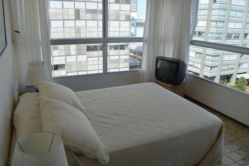 departamento 2 dormitorios alquiler temporal