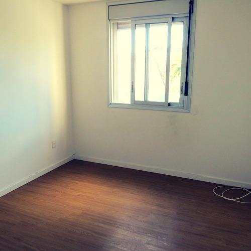 departamento 2 dormitorios la blanqueada