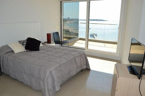 departamento alquiler 4 dormitorios mansa