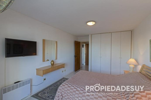 departamento en alquiler de 1 dormitorio y medio - 1 baños en punta del este