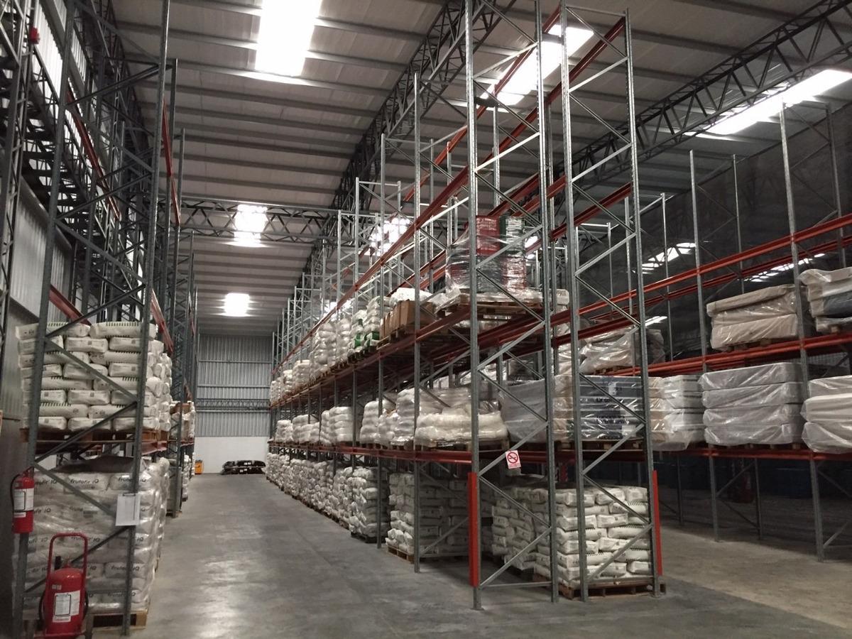 depósito, almacenaje de mercaderías, logística, galpón