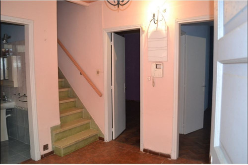 depósito + apartamento en venta
