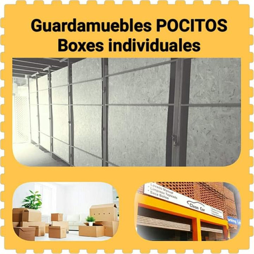 deposito guardamuebles boxes pocitos