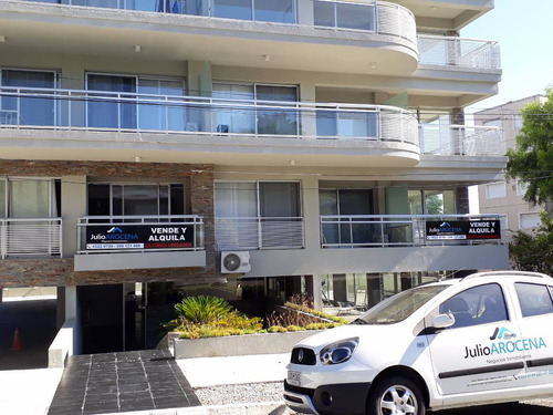 depto  1 dorm-cocina-com-living integ- baño-balcon terraza