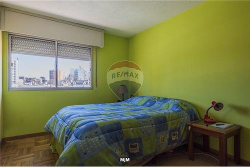 depto. en venta 3 dormitorios parque batlle +deuda